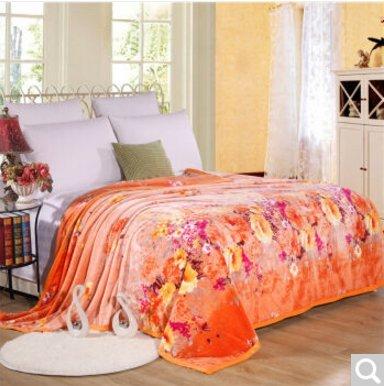 BDUK Die Decke Flanell Bettwäsche Handtücher sind Mittagessen decken vom Frühjahr und im Sommer klimatisiert und dünne Decken, v,120*200cm -