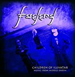 Children of Ilúvatar - Music from Middle Earth -