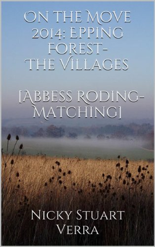 ping Forest-The Villages [Abbess Roding-Matching] (English Edition) ()