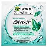Garnier Mascarilla Skin Active HydraBomb Matificante