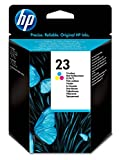 HP InkJet C1823D Print Cartridge (Tri-Color)
