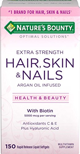 natures-bounty-extra-strength-hair-skin-nails-150-count
