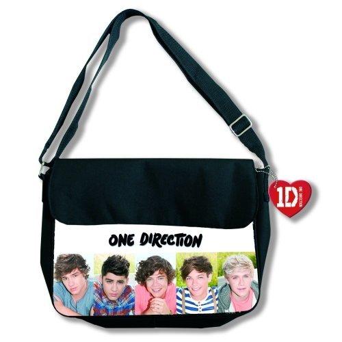 One Direction - Umhängetasche Band 3