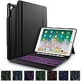 IVSO Tastatur Hülle iPad 9.7