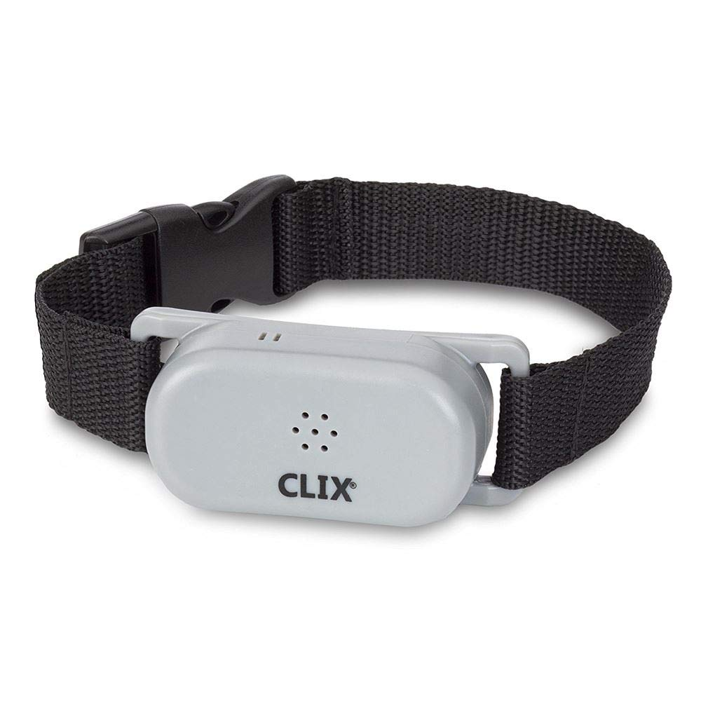 Clix No Bark Collar Large
