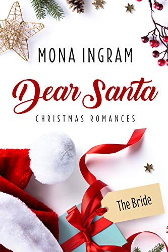 The Bride (Dear Santa Christmas Romances Book 1) book cover