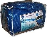 Gre CPERT84 - Cubierta isotérmica para piscinas enterradas 800x400 cm
