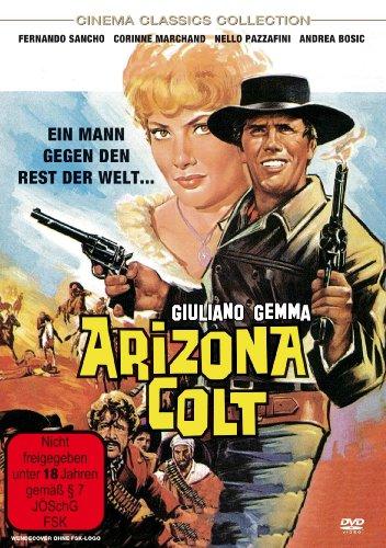 Arizona Colt - Cinema Classics Collection