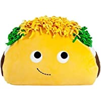 Kidrobot Yummy World Large Taco Plush by Kidrobot