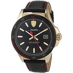 Reloj Scuderia Ferrari para Hombre 830490