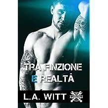 Tra finzione e realtà (Wrench Wars - Gli assi dei motori  Vol. 3) (Italian Edition)