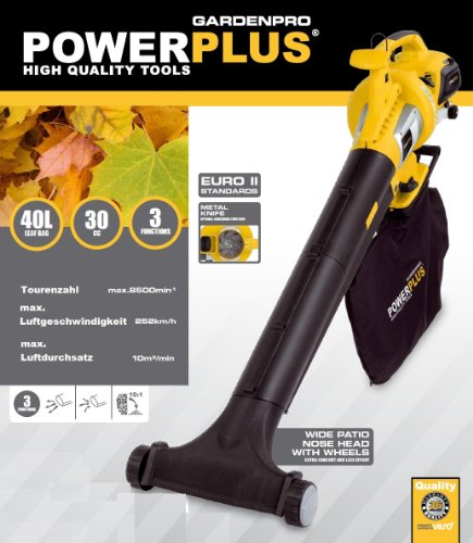 PowerPlus 1823