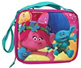 Best Ruz Lunch Boxes - Lunch Bag - Trolls - Rock N Trolli Review