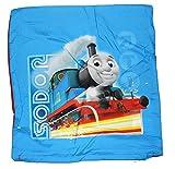 Thomas die kleine Lokomotive Kissenbezug 40x40cm Thomas the Tank Engine