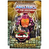Masters of the Universe Classic Tung Lashor Actionfigur