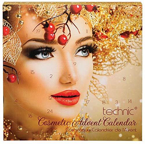 Technic festive ragazza calendario dell' avvento regali di Natale presenta