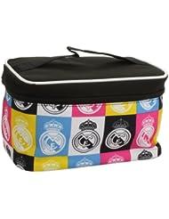 Safta 811354331 - Neceser 23 cm (Real Madrid C.F.)