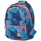 Rip Curl Camo sacs à dos double dôme par jour, 43 cm, 22 litres, bleu