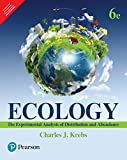 Charles Krebs' best-selling majors-level text approaches ecology as a series of problems that are best understood by evaluating empirical evidence through data analysis and application of quantitative reasoning. No other text presents analytical, qua...