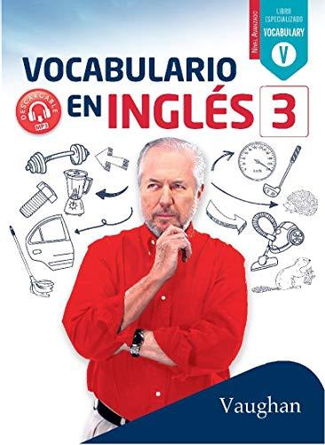 Vocabulario en inglés 3 eBook: Richard: Vallejo, Carmen Brown ...