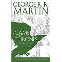 A Game of Thrones: Graphic Novel, Vol. 2
