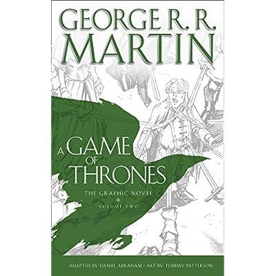 Le trône de fer (A game of Thrones) : The Graphic Novel : Volume 2
