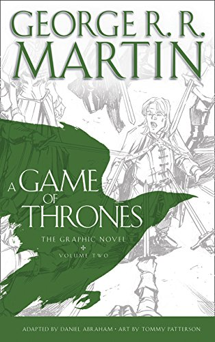 Le trône de fer (A game of Thrones) : The Graphic Novel : Volume 2