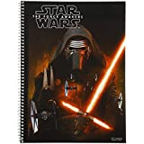 Star Wars Episode VII Libreta A4 Kylo Ren