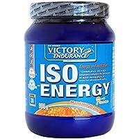 Weider Victory Endurance, ISO Energy, de Naranja - 900 gr