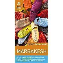 Pocket Rough Guide Marrakesh (Pocket Rough Guides)