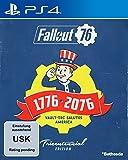 Fallout 76 Tricentennial Edition  Bild