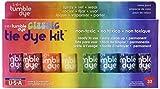 ESI Teinture Artisanale pour Tissu SEI Tumble, kit Tie and Dye de 8Kg