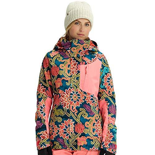 Burton AK Gore-Tex Embark Jacket Damen-Snowboardjacke 10010105-962 Luca Print Gr. S