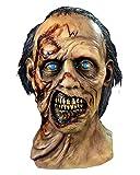 Originale AMC The Walking Dead W. Walker Maske als Sammlerstück für Halloween