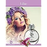 Sangado Lila Perfume para Ella - 50 ml