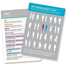 Der Führungskräfte Coach - Kartenset für schwierige Mitarbeitergespräche