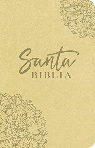 Santa Biblia Ntv, Edición ágape, Flor