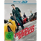Need for Speed - Steelbook