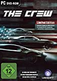 The Crew - Limited Edition (exklusiv bei Amazon) - PC