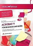 Adobe Acrobat 9 für Business und Büro Video Trainer