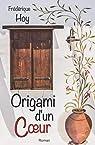 Origami d'un Cœur par Hoy