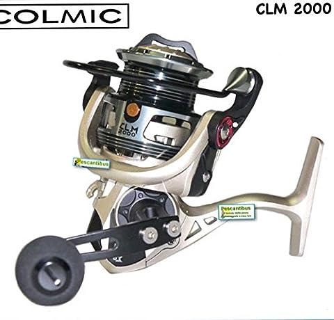 Moulinet colmic CLM 200030004000anglais et Bolognaise