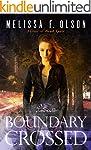 Boundary Crossed (Boundary Magic Book...