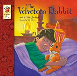 The Velveteen Rabbit (Keepsake Stories) by [Brighter Child]