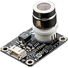 CO2 Gas Sensor (Arduino Compatible)/This Is The First CO2 Sensor In Arduino