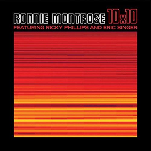 10x10 - Montrose-cd