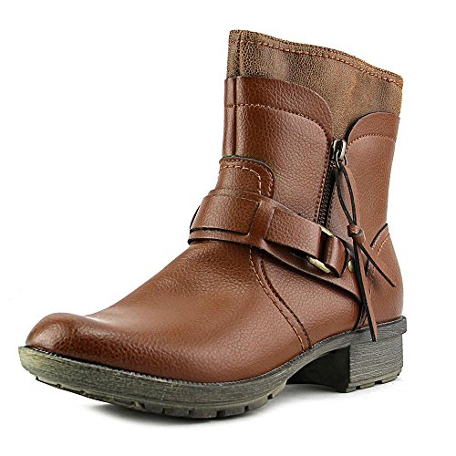 Clarks Riddle Avant Boot Womens Tan