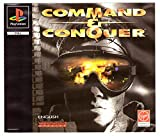 Command & Conquer [PS1] [PlayStation]