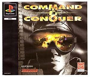 Command & Conquer [PS1]