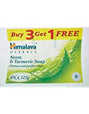 Himalaya Neem and Turmeric Soap